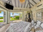 Villa Le Reve... a luxury vacation rental in Terres Basses, St Martin
