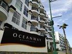 oceanway residences condo building