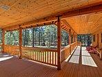 Your next cabin destination awaits!
