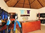 Kubu Indah Dive Shop