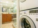 Full Size LG Washer / Dryer