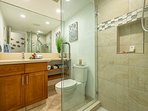 Gorgeous Remodeled Bathroom