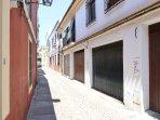 Calle Zarco