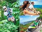 Rainforest Adventures at Mystic Mountain