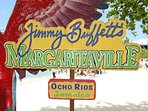 Party and Mingle at Margaritaville, Ocho Rios