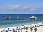 MAGNIFICENT CLEARWATER BEACH AND PIER 60 THE SITE OF MANY ATTRACTION.MINUTES FROM SUITE.