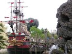 PIRATE SHIP EXCURSIONS IN HARBOR MINUTES FROM SUITE FUN FOR THE ENTIRE FAMILY.