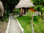 Ecological Cottages