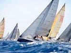 Nautisme dans le Golfe de Saint-Tropez