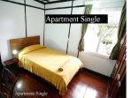 Apartment Single Bedroom