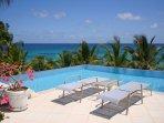 Helios House Pool Horizon