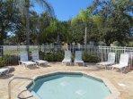 On-site facilities:- Children's pool