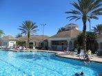 On-site facilities:- Pool
