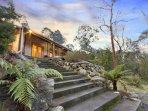 Falls River Luxury Accommodation