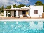 3 bedroom Villa in Cala Bassa, Balearic Islands, Spain : ref 5386485