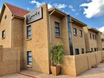 Camelot are centrally situated, close to all academic and sporting facilities.