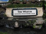 Westin Luxury on Maui