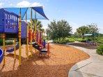 Watersong Children Playground