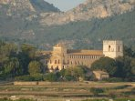 convento Sant Jeroni de Cotalba, Gandía