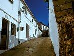 Calle Peña 30, Jimera de Líbar. Casa-Molino: El Molino del Panadero