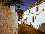 Calle Peña, nº 30 29392, Jimera de Líbar, Málaga (Spain) Casa-Molino: El Molino del Panadero