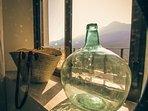 TODAS las habitaciones tienen vistas al Valle y a la Sierra. Casa-Molino: El Molino del Panadero