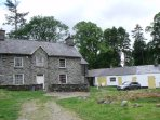 Bala ROOM FOR RENT IN OLD FARM HOUSE  DISABLED FRIENDLY  SHOWER ROOM