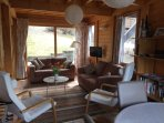 5 Bedroom Chalet, Close to the Village Centre and Ski Lifts