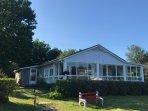 Johnson Cottage- Beachfront Living just 15 minutes from historical St. John's NL
