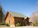 Copper Top Cabin