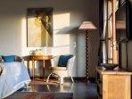 The Baganding Villa - Guest bedroom 2