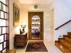 The Baganding Villa - Designer style