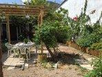 Patio Jardín privado