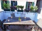 'Spritz' Terrace