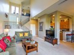 The home features 1,800 square feet of well-designed living space and sleeping accommodations for 6 with room for 2...