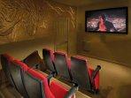 Movie Theater on site