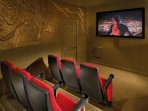 On-Site Movie Theater