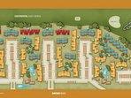 Sunscape Community Site Plan