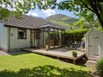 Ardachy Cottage a bright and cosy holiday cottage in the heart of the Highlands