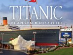 Titanic Museum down the road.