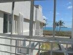 Vista Balcón Alcoba Principal