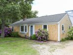 Plan your next Cape Cod excursion here at this wonderful 3-bedroom, 1-bathroom West Yarmouth vacation rental house...