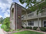 Choose this spectacular Branson vacation rental condo for a once-in-a-lifetime Missouri vacation!