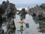 Mermaid Ponds!
