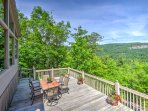 This spectacular home will provide unforgettable memories in the Blue Ridge Mountains!