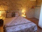 Provence bedroom «Gigondas» with bathroom