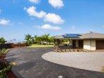 Welcome to Waiha Loop Kona Peppa