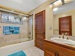 Jack and Jill Bathroom 2