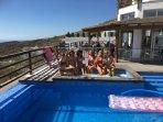 Great holiday villa