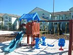 Playground for the little ones !